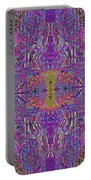 0320 Abstract Thoyght Portable Battery Charger