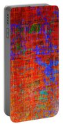 0325 Abstract Thought Portable Battery Charger
