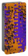 0347 Abstract Thought Portable Battery Charger