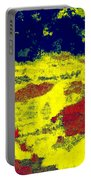 0375 Abstract Thought Portable Battery Charger