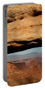 0375 Mesa Arch Portable Battery Charger