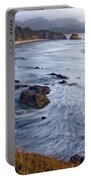 0412 Indian Beach  Portable Battery Charger