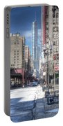 0450 Wabash Avenue Chicago Portable Battery Charger