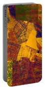 0470 Abstract Thought Portable Battery Charger