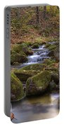 0531 Baxter State Park Portable Battery Charger
