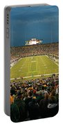 0615 Prime Time At Lambeau Field Portable Battery Charger
