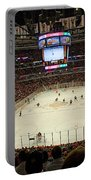 0616 The United Center - Chicago Portable Battery Charger
