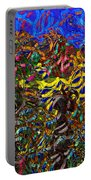 0629 Abstract Thought Portable Battery Charger