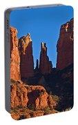 0638 Sedona Arizona Portable Battery Charger