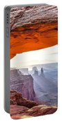 0710 Mesa Arch Portable Battery Charger