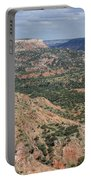 07.30.14 Palo Duro Canyon - Lighthouse Trail 5e Portable Battery Charger
