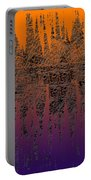 0740 Abstract Thought Portable Battery Charger