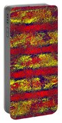 0759 Abstract Thought Portable Battery Charger