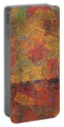 0774 Abstract Thought Portable Battery Charger