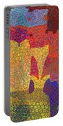 0787 Abstract Thought Portable Battery Charger