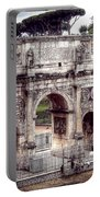 0793 Arch Of Constantine Portable Battery Charger