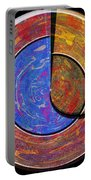 0826 Abstract Thought Portable Battery Charger