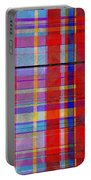 0865 Abstract Thought Portable Battery Charger
