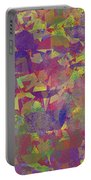 0866 Abstract Thought Portable Battery Charger