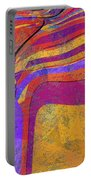 0871 Abstract Thought Portable Battery Charger