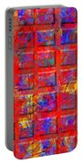 0890 Abstract Thought Portable Battery Charger