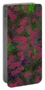 0901 Abstract Thought Portable Battery Charger