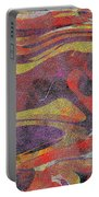 0906 Abstract Thought Portable Battery Charger