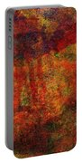 0911 Abstract Thought Portable Battery Charger