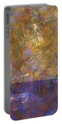 0913 Abstract Thought Portable Battery Charger