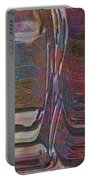 0922 Abstract Thought Portable Battery Charger