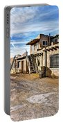 0926 Sky City - New Mexico Portable Battery Charger
