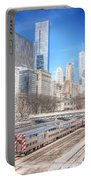 0945 Chicago Portable Battery Charger