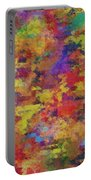 0955 Abstract Thought Portable Battery Charger