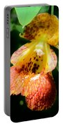 Spotted Jewelweed Portable Battery Charger