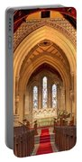 St Giles Shipbourne Portable Battery Charger