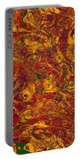 0202 Abstract Thought Portable Battery Charger