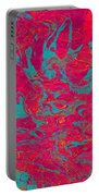 0217 Abstract Thought Portable Battery Charger