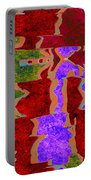 0322 Abstract Thought Portable Battery Charger