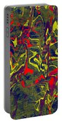 0399 Abstract Thought Portable Battery Charger