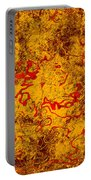 0503 Abstract Thought Portable Battery Charger