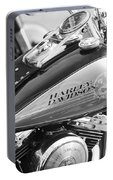 110th Anniversary Harley Davidson Portable Battery Charger