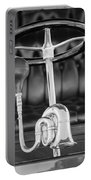 1903 Pope Hartford B Steering Wheel - Horn Portable Battery Charger