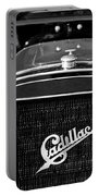 1907 Cadillac Model M Touring Grille Emblem Portable Battery Charger