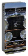 1929 Cadillac 341-b Sport Phaeton Portable Battery Charger