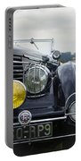 1935 Delage Portable Battery Charger