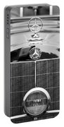1936 Mercedes-benz 540k Mayfair Special Roadster Portable Battery Charger