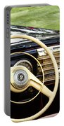 1942 Lincoln Portable Battery Charger