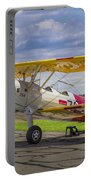 1943 Boeing Stearman Portable Battery Charger