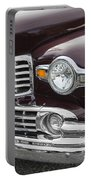 1947 Lincoln Continental Portable Battery Charger