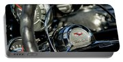 1957 Chevrolet Belair Steering Wheel Portable Battery Charger